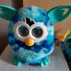 Like new furby boom interactive with computer